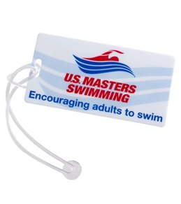 USMS Luggage Tag (Box of 20)