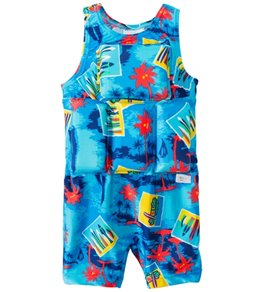 My Pool Pal Boys' Woody Floatation Swimsuit