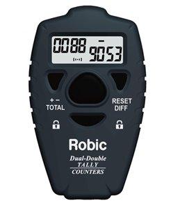 Robic M467 Dual Digital Tally Counter