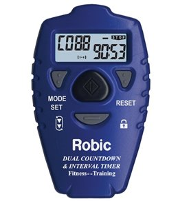 Robic SC513 Coaches Fitness and Conditioning Repetitive Interval Training Timer