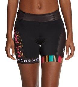 Betty Designs Women's Butterfly Betty Triathlon Short