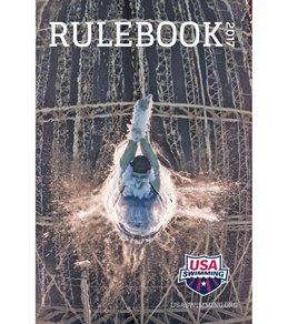 USA Swimming 2017 Mini Rulebook