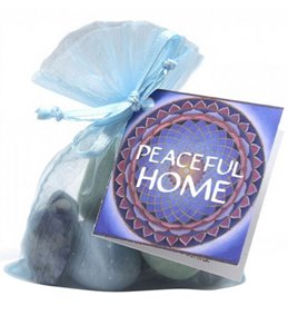 Energy Muse Peaceful Home Crystals