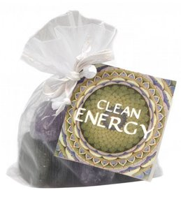 Energy Muse Clean Energy Crystals