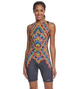 Triflare Women's Nomad Tri Suit