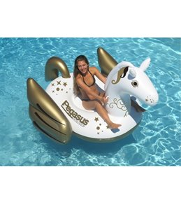 Swimline Giant Pegasus Ride-On Lounger