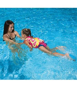 Poolmaster Butteryfly Swim Vest (3-6 yrs)