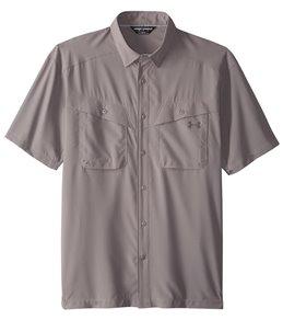 5418a497755 Under Armour Men's Tide Chaser Short Sleeve Shirt