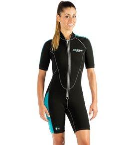 215c4c93f7 Women's Scuba Wetsuits at SwimOutlet.com
