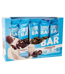 Quest Bars Beyond Cereal Bars (15 Pack)