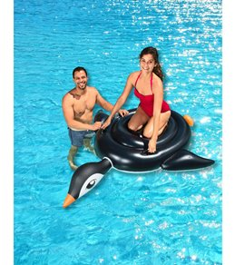 Wet Products Super Jumbo 73'' Penguin Float