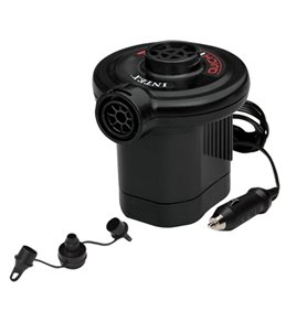Intex Quick-Fill(TM) Dc Electric Pump