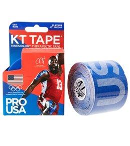 KT Tape Pro USA Blue