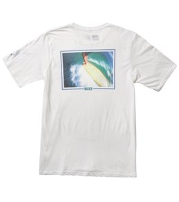 Reef Men's Beach Short Sleeve Tee
