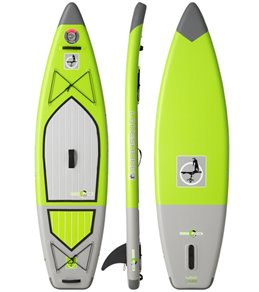 Lakeshore Mr's Toad's Wild Ride 8'6 Inflatable SUP Board