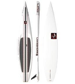 Lakeshore Stealth 12'6 SUP Board