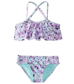 Raisins Girls' Incognito Point Loma Set (Little Kid, Big Kid)