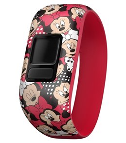 Garmin Accessory Band Only Vivofit Jr 2 Stretchy Minnie