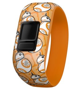 Garmin Accessory Band Only Vivofit Jr 2,Stretchy Star Wars BB-8