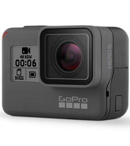 GoPro HERO 6 Black Action Waterproof Camera
