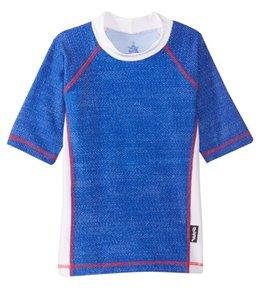 Platypus Australia Boys' Short Sleeve Sunshirt (Little Kid, Big Kid)