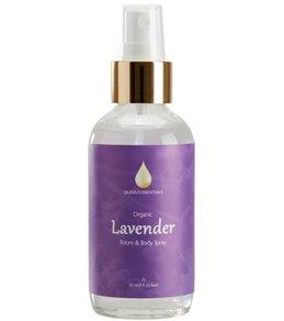Quinntessentials Lavender Spray 4oz