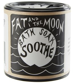 Fat and the Moon Soothe Bath Soak 6oz