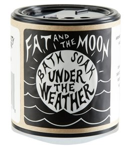 Fat and the Moon Under The Weather Bath Soak 6oz