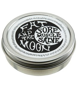 Fat and the Moon Sore Muscle Salve 2oz