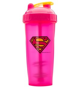 Perfect Shaker Pink Supergirl Shaker Cup 28oz