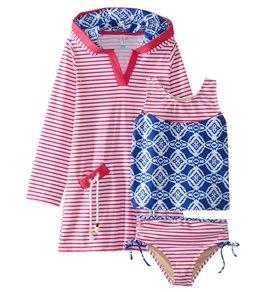 girls swimwear  clothing