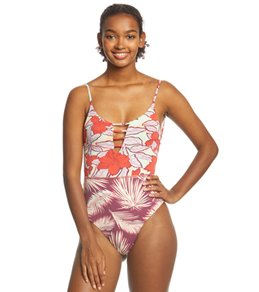 Maaji Currant Colombia One Piece Swimsuit