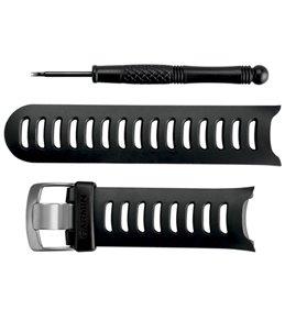 Garmin Forerunner 610 Watch Band Only Black