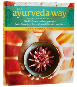 Workman Publishing The Ayurveda Way