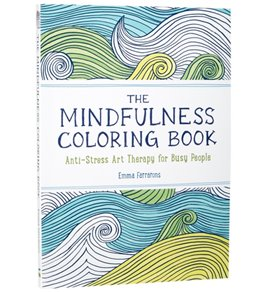 Workman Publishing The Mindfulness Coloring Book