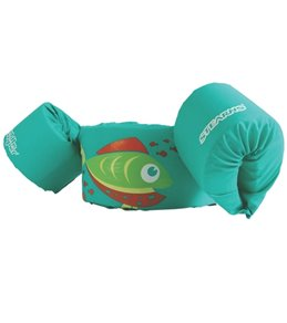 Stearns Puddle Jumper Basic Kids USCG Life Jacket Fish