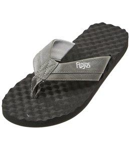 Flojos Men's Xander II Flip Flop