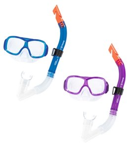 Wet Products Kids' Sea Pike Mask & Snorkel Set