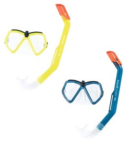 Wet Products Kids Mask & Snorkel Set