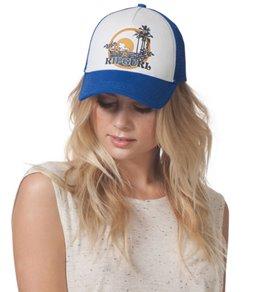 Rip Curl Women's 1971 Scenic Trucker Hat