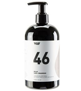 Way Of Will Relax Body Wash