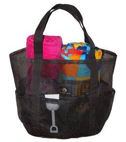 Saltwater Canvas Lightweight Whale Bag
