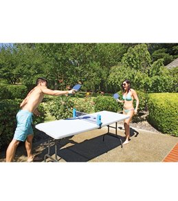 Poolmaster Play N Go Table Tennis