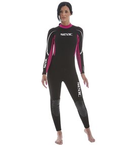 womens Scuba Wetsuits