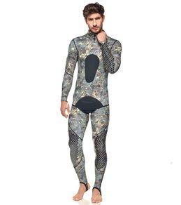 mens Scuba Wetsuits