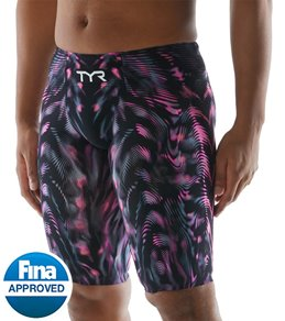 f541ad69c20 TYR Men s Venzo Genesis High Waisted Jammer Tech Suit Swimsuit ...