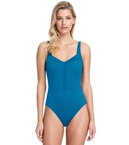 1b280472e2b Women's Missy One Piece Swimsuits at SwimOutlet.com