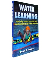 Human Kinetics Water Learning