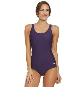 3ad0925d1e97c Women s Racerback One Piece Swimsuits at SwimOutlet.com