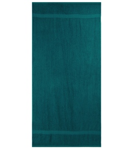 Royal Comfort Terry Cotton Beach Towel 32 x 64